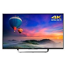 Sony FWD55X850C 55 4KUHD ProBravia Display