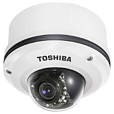 Toshiba IK WR12A Network Camera Color