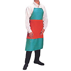 ANCHOR CA 600 SATEEN APRON