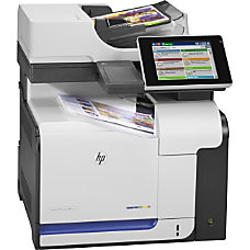 HP LaserJet 500 M575F Laser Multifunction