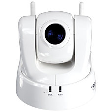TRENDnet TV IP612WN Network Camera Color