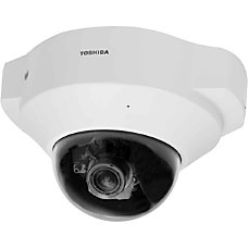 Toshiba IK WD12A Network Camera Color
