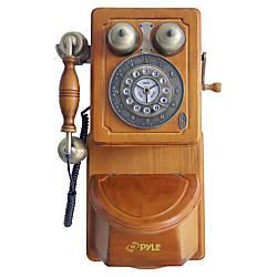 Pyle PRT45 Standard Phone Bronze