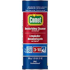 Comet Powder Cleanser Powder 21 oz