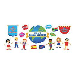 Carson Dellosa We Are Global Citizens