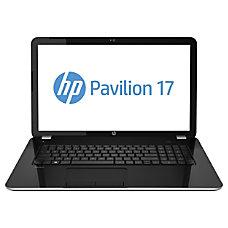 HP Pavilion 17 e100 17 e197nr