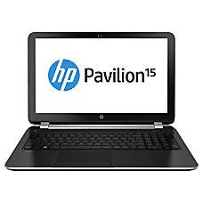 HP Pavilion 15 n200 15 n263nr