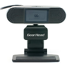 Gear Head Webcam USB 20
