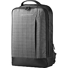 HP Slim Carrying Case Backpack for