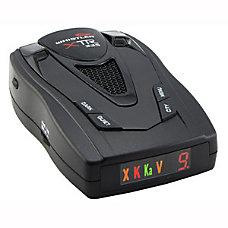 Whistler XTR 335 RadarLaser Detector