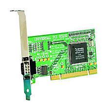 Brainboxes 1 Port RS 232 Serial