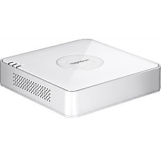 TRENDnet 4 Channel 1080p HD PoE