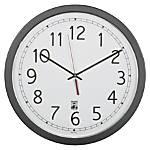 SKILCRAFT Self Set Wall Clock 16