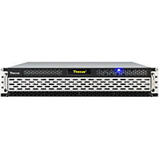 Thecus Full Featured 2U Rackmount NAS