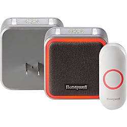 Honeywell 5 Series Plug In Wireless