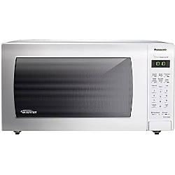 Panasonic NN SN736W Microwave Oven