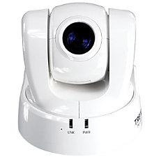 TRENDnet ProView TV IP612P Network Camera