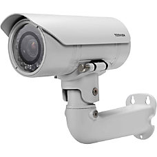 Toshiba IK WB80A Network Camera Color