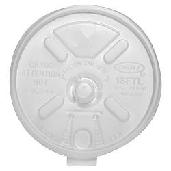 Dart Lift n Lock Lid With