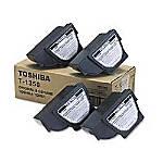 Toshiba T 1350P Black Copier Toner