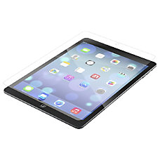 invisibleSHIELD Apple iPad Air Screen Protector