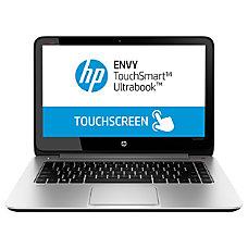HP ENVY TouchSmart 14 k000 14