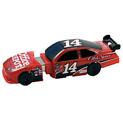 Centon DataStick NASCAR USB Flash Drive, Tony Stewart Replica Car, 8GB