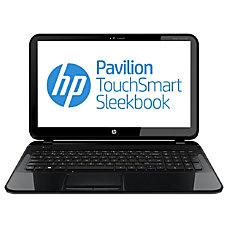 HP Pavilion TouchSmart 15 b100 15