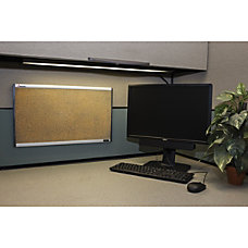 SKILCRAFT Cork Bulletin Board Self Healing