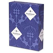 Strathmore Copy Multipurpose Paper Letter 850