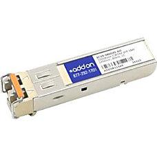 AddOn Ciena XCVR 080D45 Compatible TAA