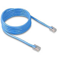 Belkin Cat 5E Patch Cable