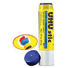 Saunders UHU Stic Glue Stick 074