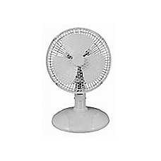 Optimus F 0712 Desk Fan