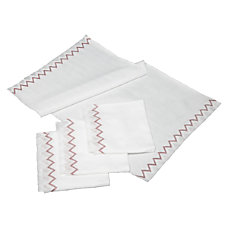 SKILCRAFT Microfiber Cleaning Cloths 16 x