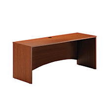Mayline Brighton Collection Laminate Credenza 29
