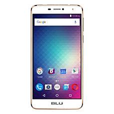 BLU Studio XL2 S0270UU Cell Phone