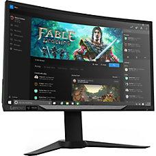 Lenovo Y27g 27 WLED LCD Monitor