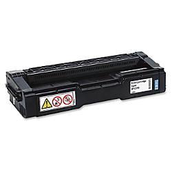 Ricoh 406476 Cyan Toner Cartridge