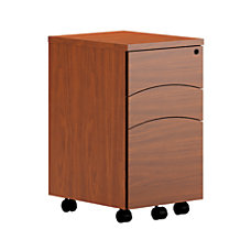 Mayline Brighton Collection 3 Drawer Mobile
