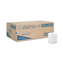 Scott Professional 40percent Recycled 1 Ply