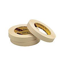 Scotch 232 Masking Tape 34 x