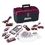Master Lock Electrical Lockout Kit