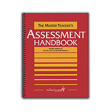 The Master Teacher Assessment Handbook