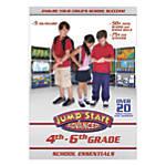 JumpStart Advanced 4th 6th Grade School