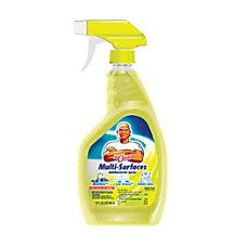 Mr Clean Multi Surface Cleaner Liquid