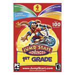 JumpStart Advanced 1st Grade Version 30