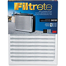 3M Office Air Cleaner Replacement Filter