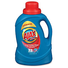 Ajax HE Laundry Detergent 50 oz