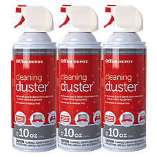 Office Depot Brand Cleaning Duster 10